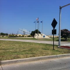 Photo taken at Tinker Air Force Base by Suzanne E J. on 6/24/2012