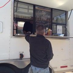 Photo taken at Big Kahuna BBQ by Andi W. on 4/10/2012