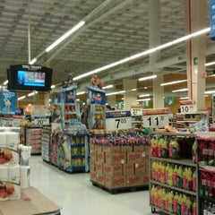 Photo taken at Walmart by Montserrat Castañeda on 7/31/2012