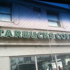 Photo taken at Starbucks by Mudd Club J. on 3/9/2012