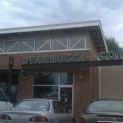 Photo taken at Starbucks by Cody J. on 7/31/2012