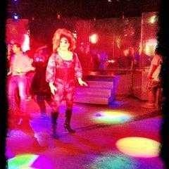 Photo taken at Scandals Nightclub by Steven D. on 9/2/2012
