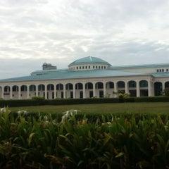 Photo taken at Pustaka Negeri Sarawak (Sarawak State Library) by Ida on 6/4/2012