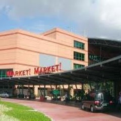 Photo taken at Market! Market! by John Patrick Y. on 5/6/2012