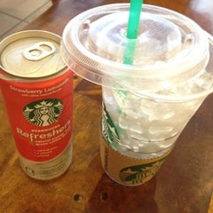 Photo taken at Starbucks by Kelli N. on 9/7/2012
