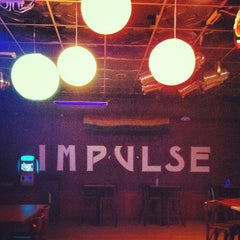 Photo taken at Club Impulse by Amanda R. on 5/12/2012