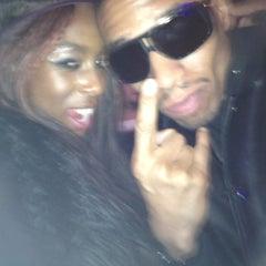 Photo taken at Motif Lounge by DJ B Knockin on 2/25/2012