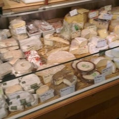 Photo taken at Fromagerie Kef by Rick K. on 9/8/2012
