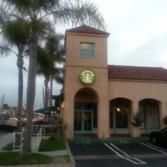 Photo taken at Starbucks by Fahd R. on 7/2/2012
