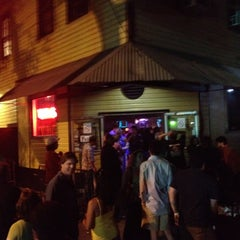 Photo taken at Tipitina's by Jeff K. on 4/28/2012
