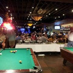 Photo taken at Kirkwood Station Brewing Co. by Matthew K. on 4/27/2012