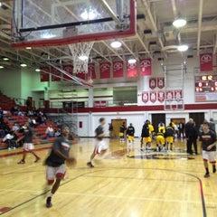 Photo taken at DuPont Manual High School by Jason H. on 2/25/2012