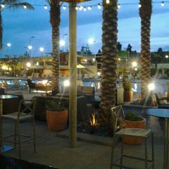 Photo taken at Coronado North Pool by Miss Niss on 4/13/2012
