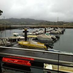 Photo taken at El Puntal by Manuel V. on 3/4/2012