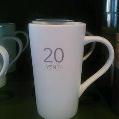 Photo taken at Starbucks by Theresa K. on 7/7/2012