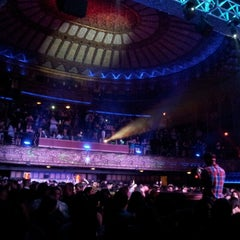 Photo taken at The Belasco by @Adrian_LAEvents(twitter) @. on 8/25/2012