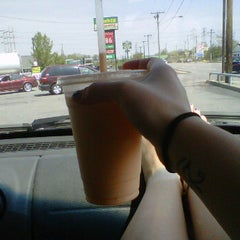 Photo taken at Arby's by Morgan W. on 5/2/2012