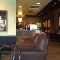 Photo taken at Starbucks by Scott M. on 2/16/2012