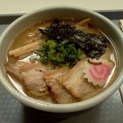 Photo taken at Santouka Ramen by Hiroshi E. on 2/5/2012