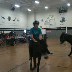 Photo taken at Dilworth Stem Academy by Michael C. on 4/29/2012