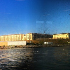 Photo taken at San Quentin State Prison by Tara J. on 5/18/2012