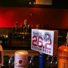 Photo taken at Porter Cafe by Steve G. on 4/12/2012
