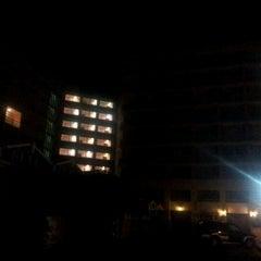 Photo taken at Entremares Hotel Cartagena (Spain) by @salasjc @. on 8/27/2012