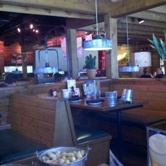 Photo taken at Texas Roadhouse by Aurelia S. on 9/2/2012