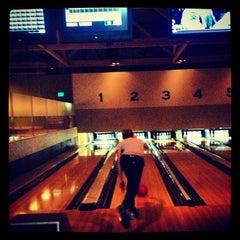 Photo taken at Garage Billiards by Nick S. on 6/29/2012