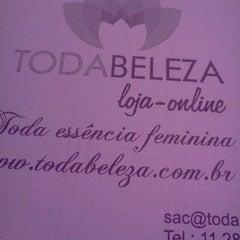 Photo taken at Correios by Paula F. on 3/29/2012