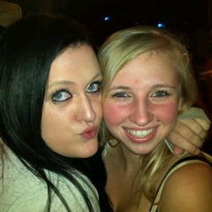 Photo taken at HEAT Night Club by Jessica C. on 8/31/2012