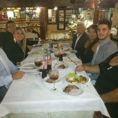 Photo taken at Churrascaria Ataliba by Matheus S. on 4/29/2012