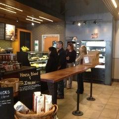 Photo taken at Starbucks by Alix J. on 8/23/2012