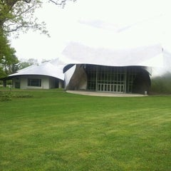 Photo taken at Bard College by Tammy F. on 5/4/2012