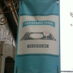 Photo taken at Petiscaria Ideal by Pedro C. on 6/1/2012
