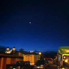 Photo taken at Santo Domingo by Luis E J. on 6/16/2012