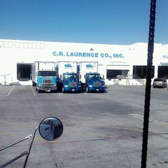 Photo taken at C.R. Laurence by Bobbi S. on 3/2/2012