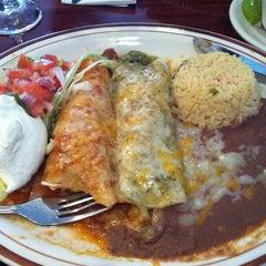 Photo taken at Las Placitas by Brian N. on 3/27/2012