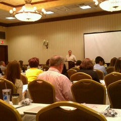 Photo taken at FCA Annual Conference by Andy @. on 5/17/2012