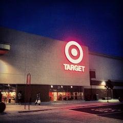 Photo taken at Target by David G. on 5/6/2012