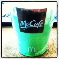 Photo taken at McDonald's by Alex S. on 2/26/2012