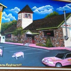 Photo taken at Hickory Valley Farm Restaurant by Joseph K. on 2/21/2012
