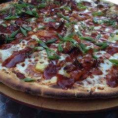 Photo taken at Local Bar + Kitchen by Meg on 8/26/2012