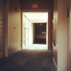 Photo taken at UM Math Building by Keri F. on 5/21/2012