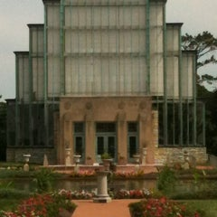 Photo taken at The Jewel Box by Nikki M. on 6/3/2012