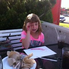 Photo taken at The Pie Pizzeria by Bob W. on 5/20/2012