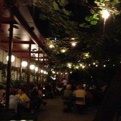 Das Foto wurde bei Glacis Beisl von Vegard K. am 8/29/2012 aufgenommen