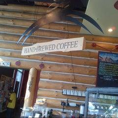 Photo taken at Kayak's Café by Kate T. on 8/11/2012