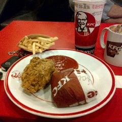 Photo taken at KFC / KFC Coffee by Fidelia M. on 9/5/2012