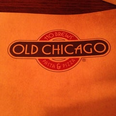 Photo taken at Old Chicago by John S. on 8/31/2012